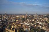 Verona widok — Zdjęcie stockowe