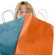 Shopping — Stock Photo #7138582