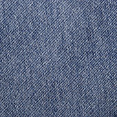 Texture of jeans — Stock Photo