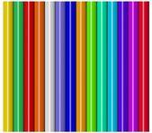 Multi-colored texture — Stock Photo