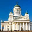 Helsinki Cathedral, Finland — Stock Photo #18434519