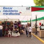 Постер, плакат: Christmas Market in Miraflores Lima Peru