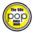 Pop dance music - Stock fotografie