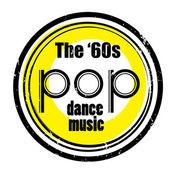 Pop dance music — Stock Photo