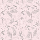 Spring linear pattern — Stok fotoğraf