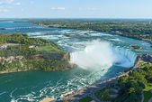 Niagara Falls, Ontario Canada — Stock Photo