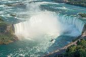 Niagara Falls — Stock fotografie