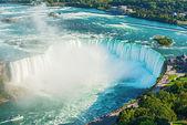 Niagara falls, ontário canadá — Foto Stock