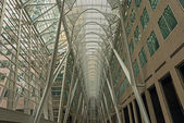 Brookfield Place, Toronto, Canada — Foto Stock