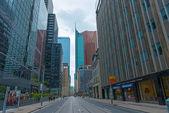 Toronto gökdelen ofis kuleleri — Stok fotoğraf