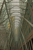 Brookfield Place, Toronto, Canada — Stock Photo