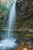 Hilton Falls, Ontario Canada — Stock Photo