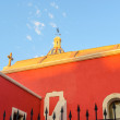 Iglesia San Esteban — Stock Photo