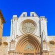Cathedral of Tarragona — Stock Photo
