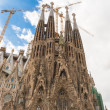 Sagrada Familia, Barcelona — Photo