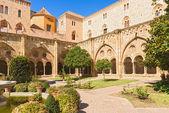 Cathedral of Tarragona, Catalonia, Spain — Stock Photo