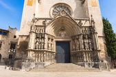 Vilafranca del Penedes, Spain — Stock Photo