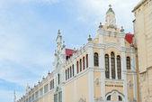 Cidade do panamá, casco viejo — Foto Stock