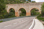Bridge in Catalonia, Spain — Stock Photo