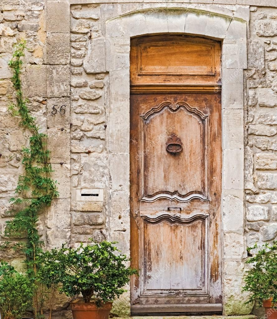 Porte dingresso in avignone francia foto stock mark52 46221095 - Porte saint dominique avignon ...