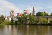Novodevichy convent — Photo