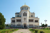 St. Vladimir Cathedral. — Stock Photo