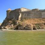 Постер, плакат: Belgorod Dniester fortress Akkerman fortress