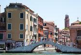 Venedig in summer — Stock Photo