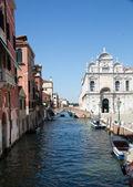 Venedig — Stock Photo
