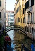 Benátky — Stock fotografie