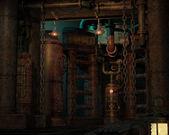 工場 — ストック写真
