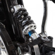 Shock absorber — Stock Photo