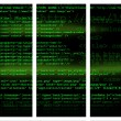Source code technology background - Stock Photo