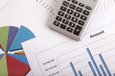 A business strategy concept — Stock Photo