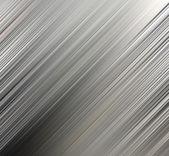 Modern shiny titanium pattern — Stock Photo