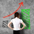Growth Strategy Concept — Stock Photo #26211979