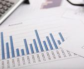 Un concetto di strategia di business — Foto Stock