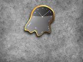 Koncepcja strategii czasu — Zdjęcie stockowe