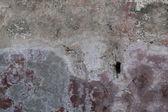 Muur achtergrond - oude muur met een stof — Stockfoto