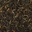 Black tea background — Stock Photo #7587032