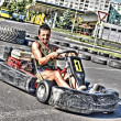 Go-kart — Stock Photo #13360039