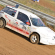 Autocross race - Foto Stock