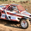 Autocross buggy race — Stock Photo #13891768