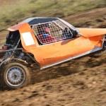 Autocross buggy race — Stock Photo #13891788