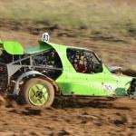 Autocross buggy race — Stock Photo #13891806