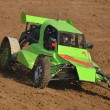 Autocross buggy race — Stock Photo #13891814