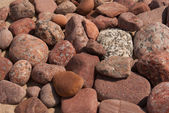 Stones background 2 — Stock Photo