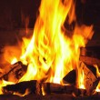 Nice fire — Stock Photo #31363011