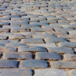 Stock Photo: Old paving