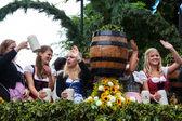 Oktoberfest — Stock Photo
